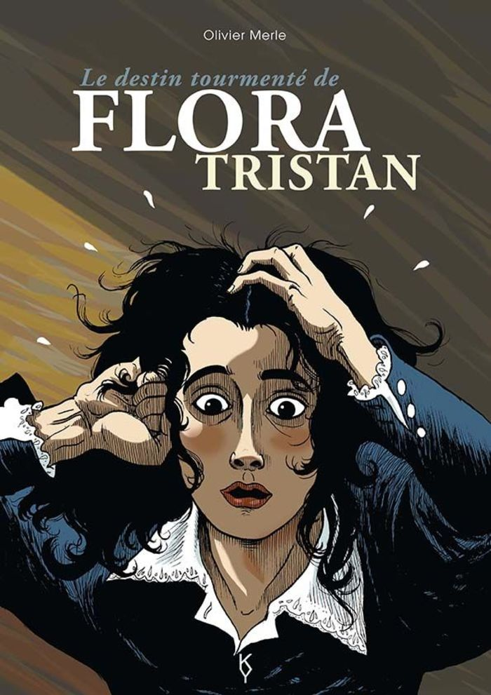 Journées du patrimoine 2020 - Conférence et exposition : une heure avec Flora Tristan (Journées du matrimoine)