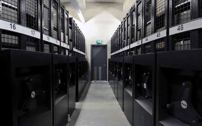 Journées du patrimoine 2020 - Annulé | Visite guidée des ateliers de travail et magasins des Archives départementales de l'Hérault