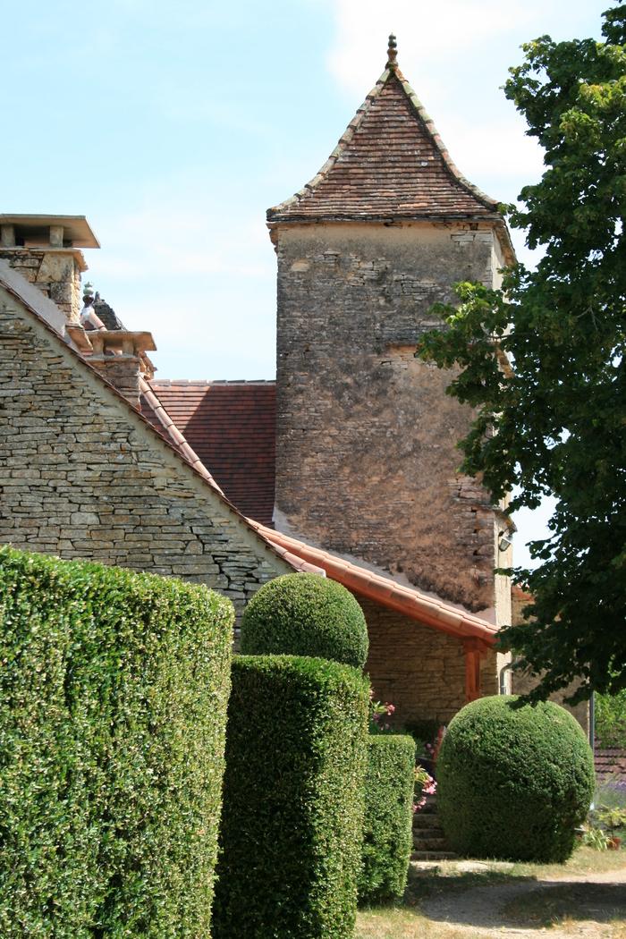 Journées du patrimoine 2019 - Visite guidée de la maison natale du missionnaire lazariste Jean-Gabriel Perboyre par la propriétaire Madame Saint-Aubert