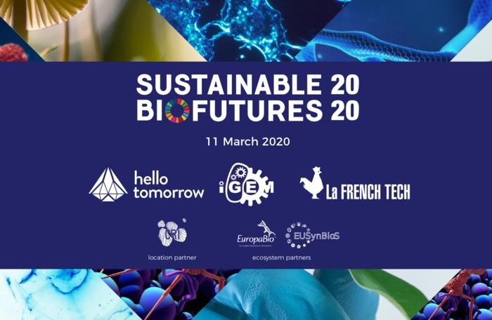 Sustainable Biofutures 2020