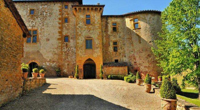 Journées du patrimoine 2020 - Visite guidée avec commentaires sur l'architecture extérieure, la galerie Renaissance, les pièces intérieures meublées, le jardin.