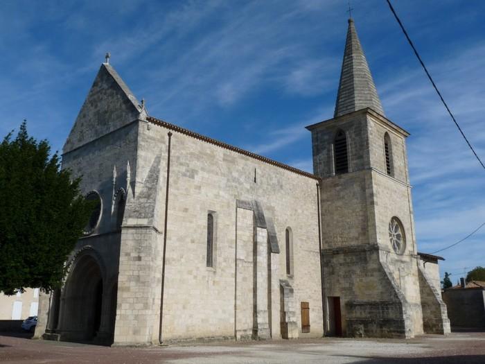 Journées du patrimoine 2020 - Découverte d'une belle église du XIIe siècle