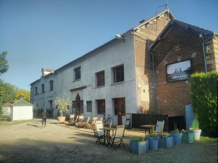 Journées du patrimoine 2019 - Visite libre de la Factorie - Maison de Poésie de Normandie