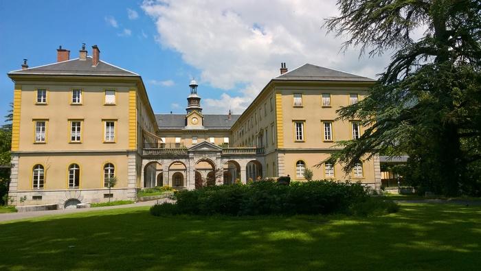Journées du patrimoine 2019 - Visite commentée de l'hôpital historique