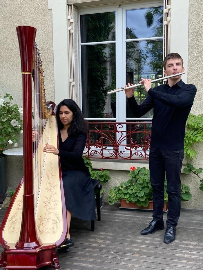 Journées du patrimoine 2020 - Méditations musicales !