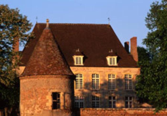 Journées du patrimoine 2019 - Visite guidée du château de Montchenin et de son parc
