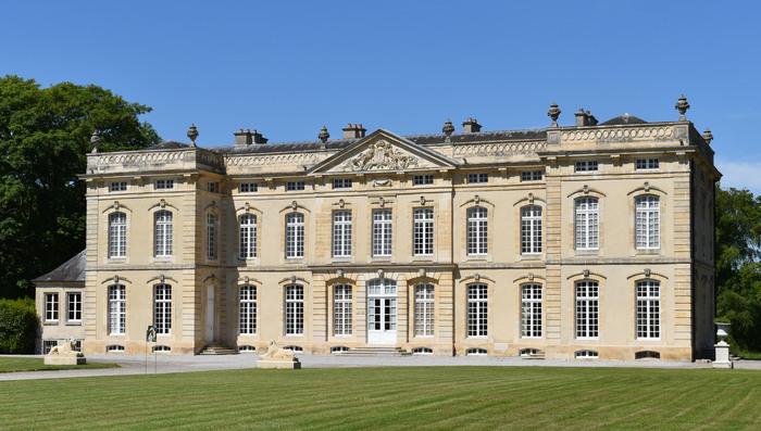 Journées du patrimoine 2020 - Visite guidée du château du Bourg Saint-Léonard