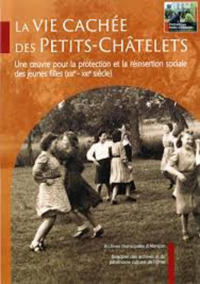 Journées du patrimoine 2020 - Exposition : La vie cachée des Petits Châtelets