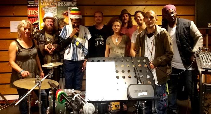 Fête de la musique 2019 - T-Roots and The Band: Original Reggae Musique