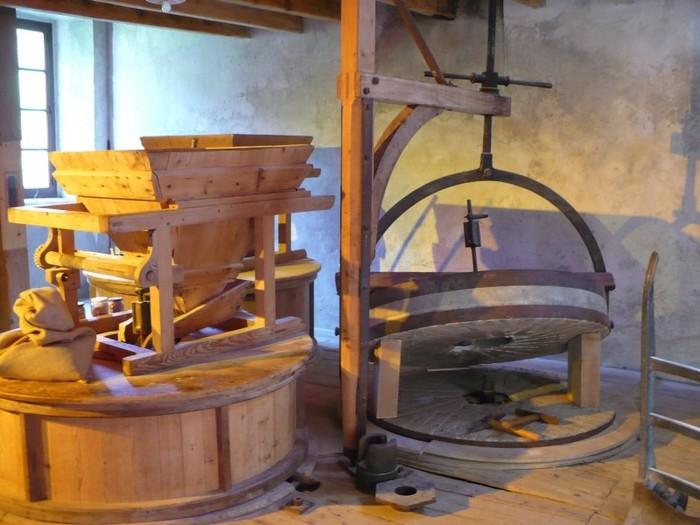 Journées du patrimoine 2020 - Visite guidée du moulin de Mandy