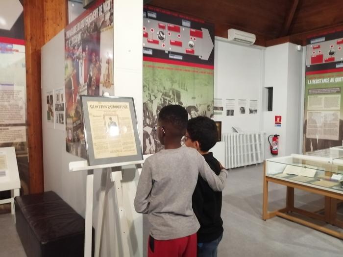 Journées du patrimoine 2019 - Visite guidée : Montauban pendant la Seconde Guerre mondiale