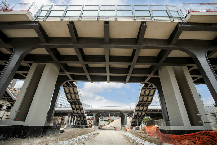 Journées du patrimoine 2019 - Venez découvrir le Projet Eole, prolongement du RER E vers l'ouest, le projet qui va transformer la mobilité en Ile-de-France !
