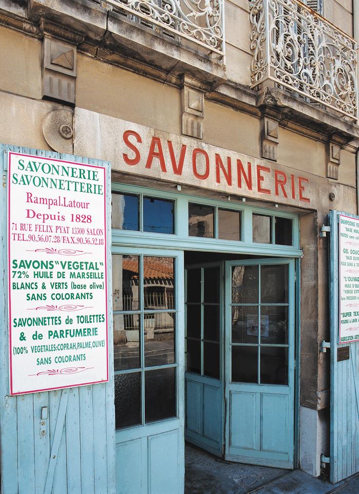 Journées du patrimoine 2020 - Annulé | L'hygiène et la santé grâce au savon de Marseille