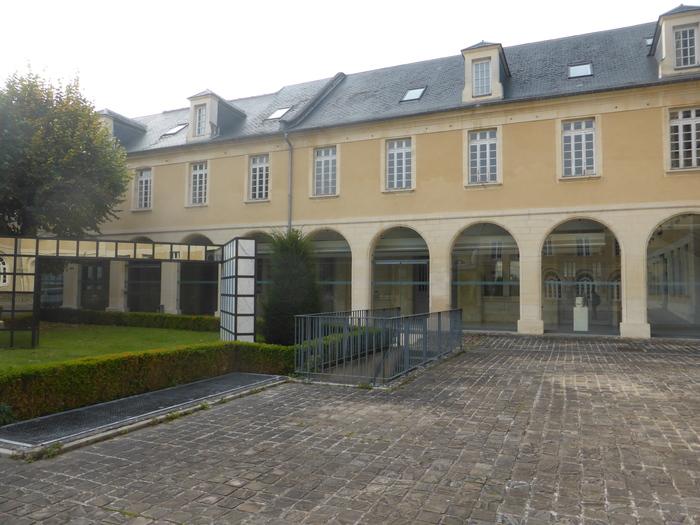 Journées du patrimoine 2019 - Visite guidée de la direction régionale des affaires culturelles de Normandie