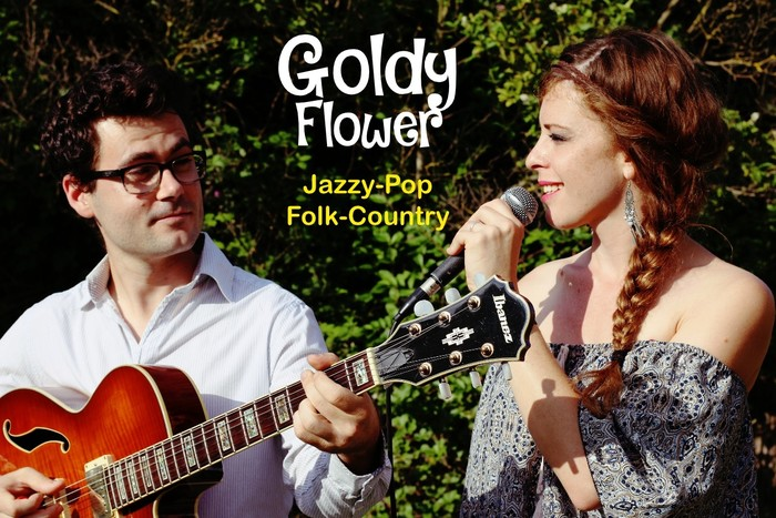 Journées du patrimoine 2020 - Annulé | Goldy Flower au Musée de la Camargue...avec le Conservatoire de musique du Pays d'Arles