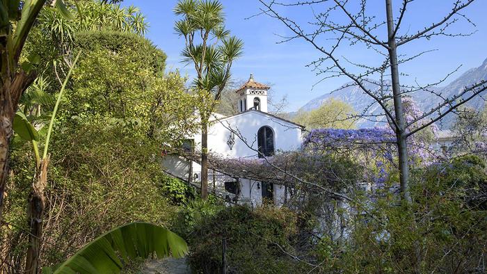 Visite guidée : jardin remarquable le mas flofaro