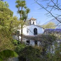 Menton - Visite guidée : jardin remarquable le mas flofaro