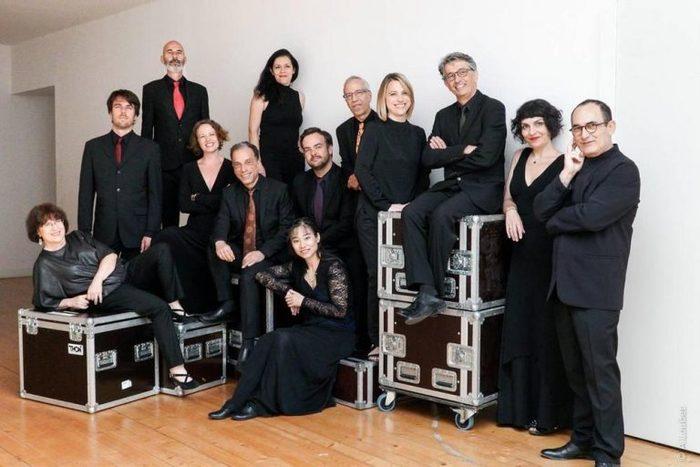 Journées du patrimoine 2019 - Concert - Ensemble Musicatreize - Musée Grobet-Labadié