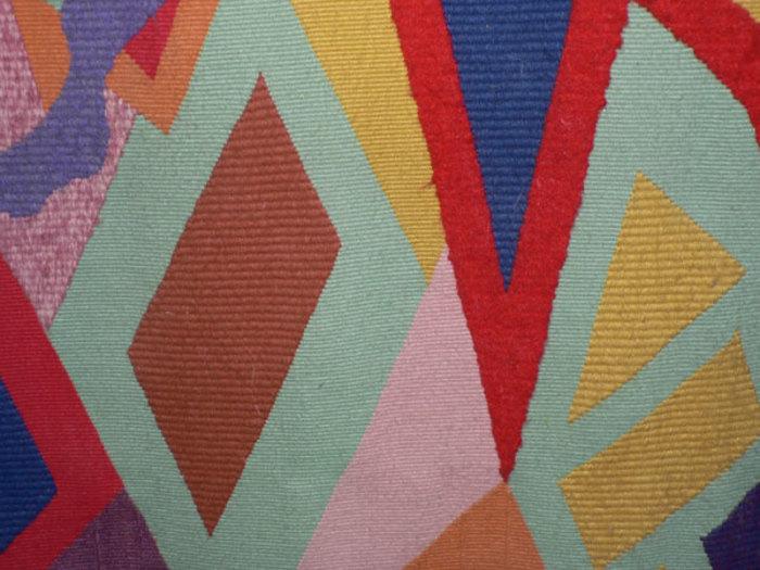 Journées du patrimoine 2019 - Exposition des tapisseries de Pierre Le Cléac'h