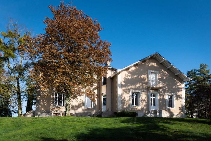 Journées du patrimoine 2020 - Découverte du parc de la villa