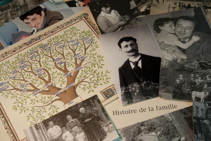 Annulé   Coaching en archives « Sur les traces de ses ancêtres »