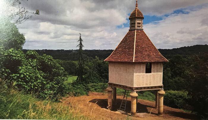Journées du patrimoine 2019 - Découverte des jardins et des dépendances du château