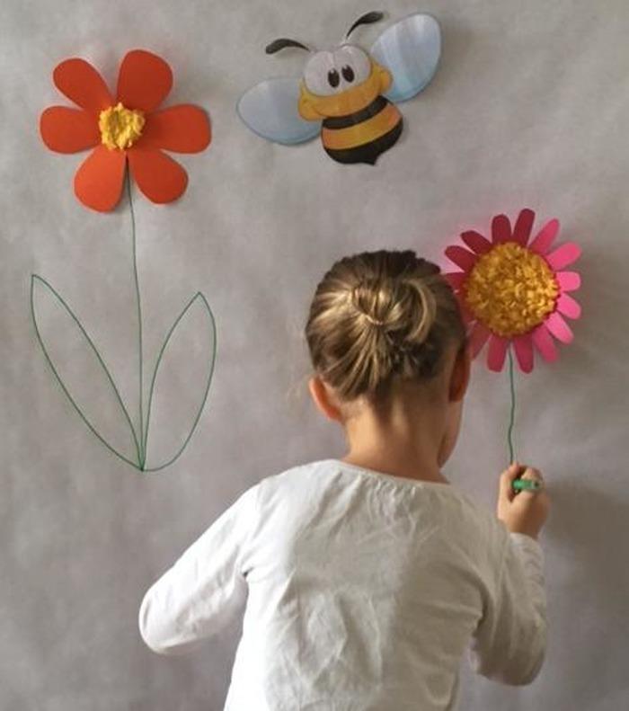 Découverte du monde des abeilles !