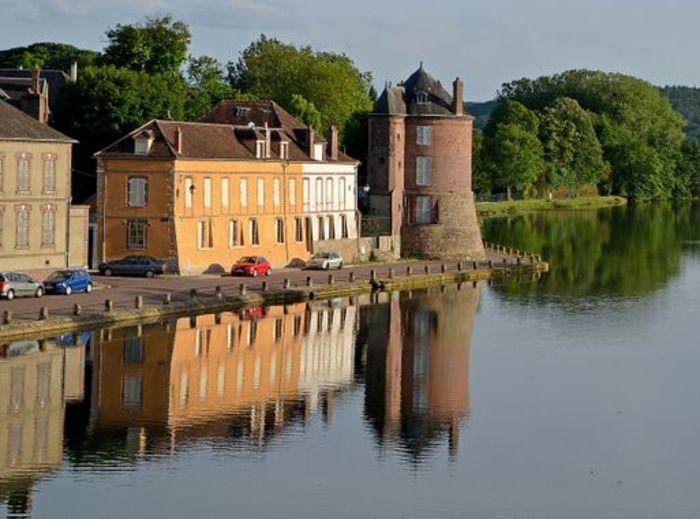 Journées du patrimoine 2020 - Visite guidée de la vieille ville de Villeneuve sur Yonne