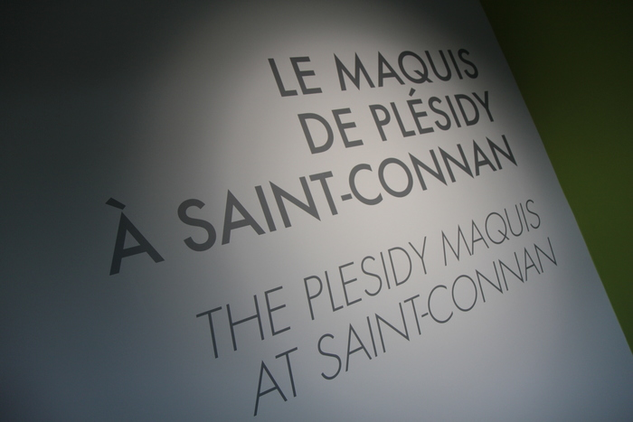 Journées du patrimoine 2020 - Visite commentée du musée de la Résistance en Argoat
