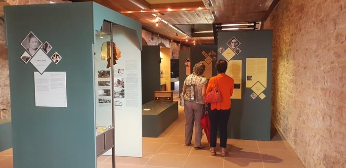 Journées du patrimoine 2020 - Visite des coulisses de l'exposition «Mémoires de guerre»