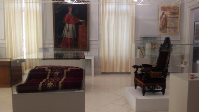 Journées du patrimoine 2019 - Visite en famille de l'exposition