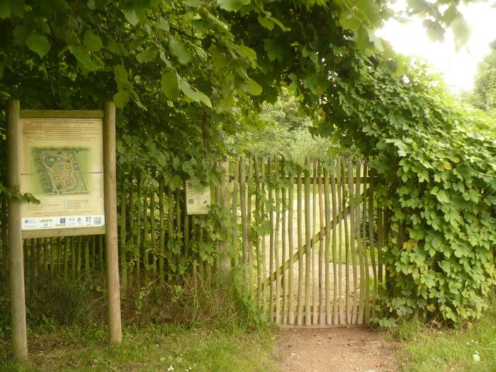 Journées du patrimoine 2020 - Visite libre de la chaumière aux orties et du jardin des herbes sauvages