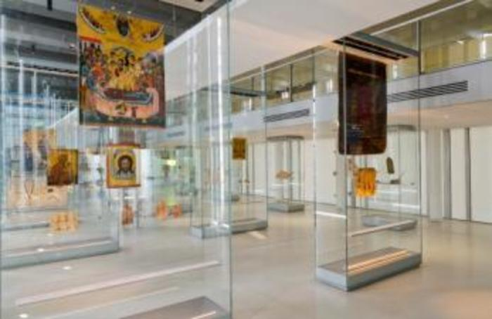 Journées du patrimoine 2019 - Visite contée du musée