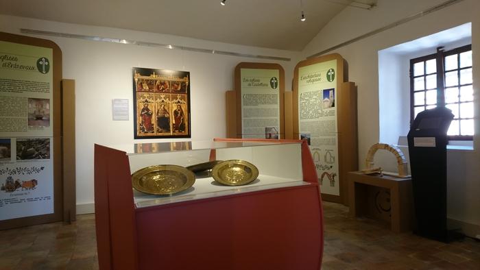 Journées du patrimoine 2019 - Entrée libre aux expositions de la Maisons Nature & Patrimoines