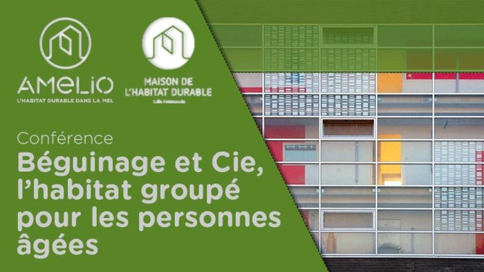 Habitat participatif : Béguinage et Cie, l'habitat groupé pour les personnes âgées