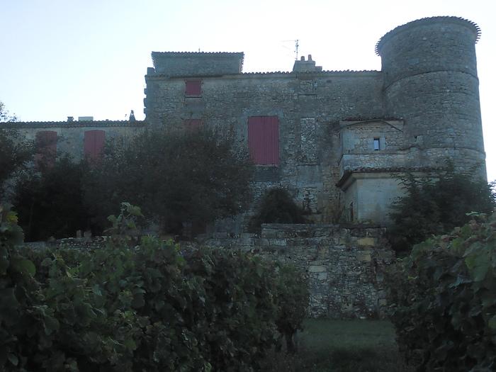 Journées du patrimoine 2019 - Visite guidée du château de Lacaussade