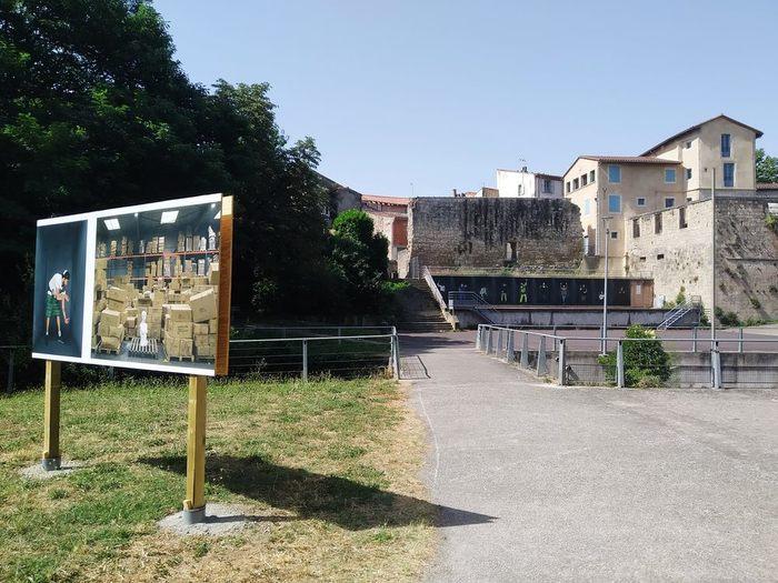 Journées du patrimoine 2020 - Visite guidée des expositions du festival