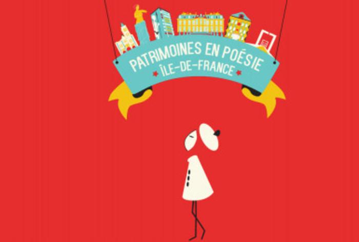 Journées du patrimoine 2019 - Patrimoine en poésie