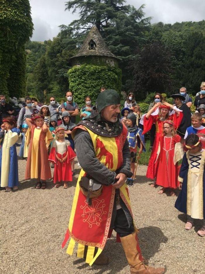 Journées du patrimoine 2020 - Fête médiévale