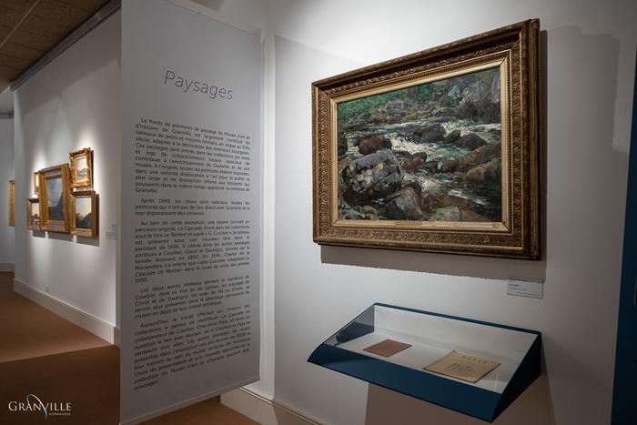 Journées du patrimoine 2019 - Visite libre nocturne des collections du musée