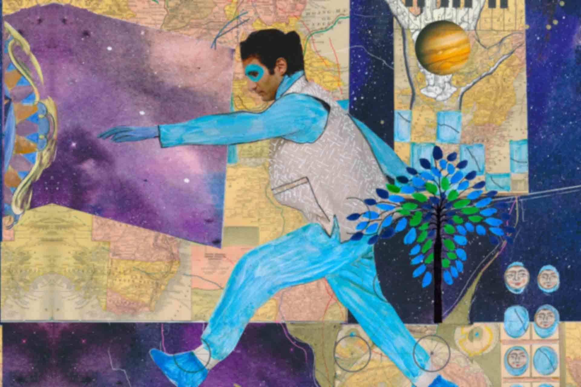 Tigran Hamasyan « The Call Within » (Reporté)