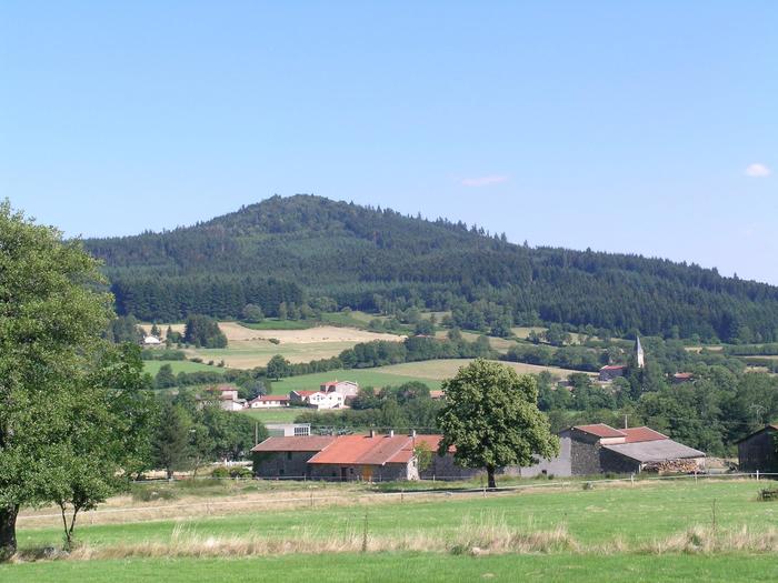 Journées du patrimoine 2020 - Balade commentée au Mont Tourvéon