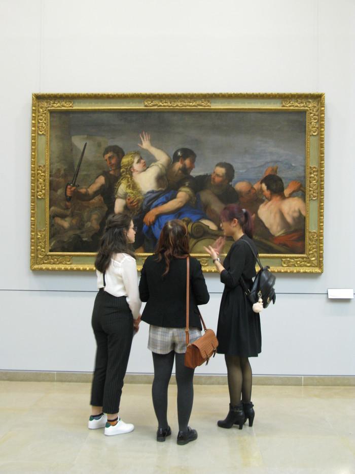 Journées du patrimoine 2019 - Visites flash au musée