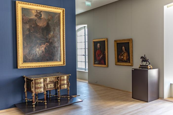 Journées du patrimoine 2019 - Découvrez l'art du Grand Siècle