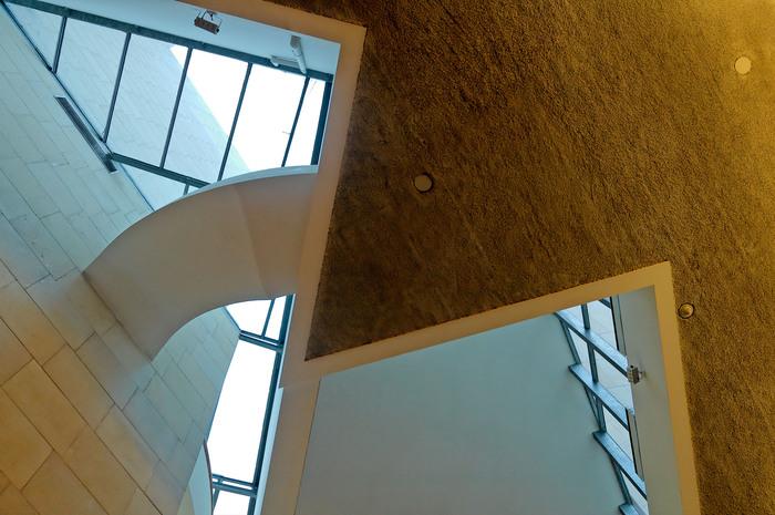 Journées du patrimoine 2019 - Visites architecturales