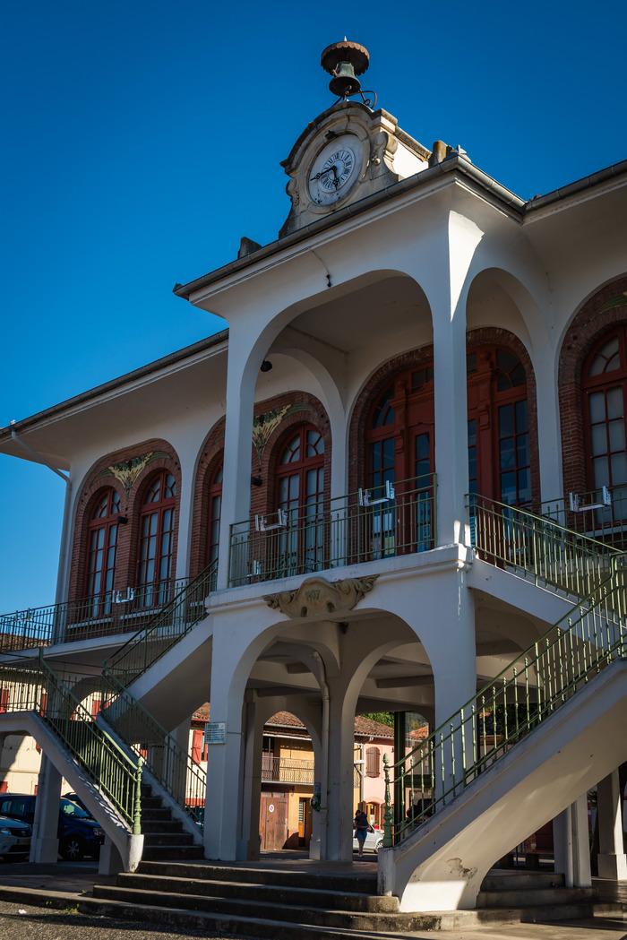 Journées du patrimoine 2019 - Découverte historique de Longages