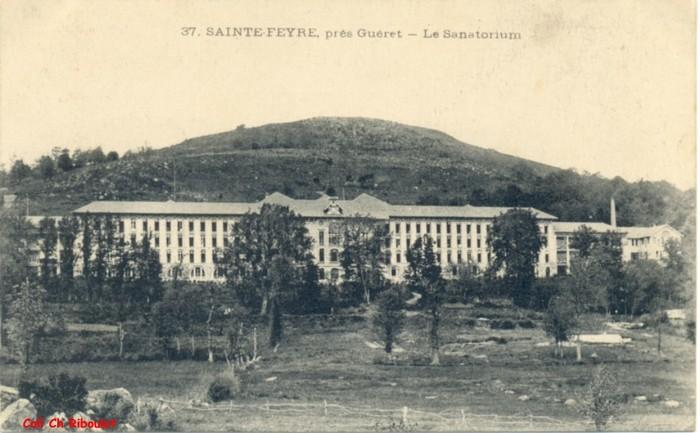 Journées du patrimoine 2020 - Annulé | Le sanatorium des instituteurs : d'hier à aujourd'hui !