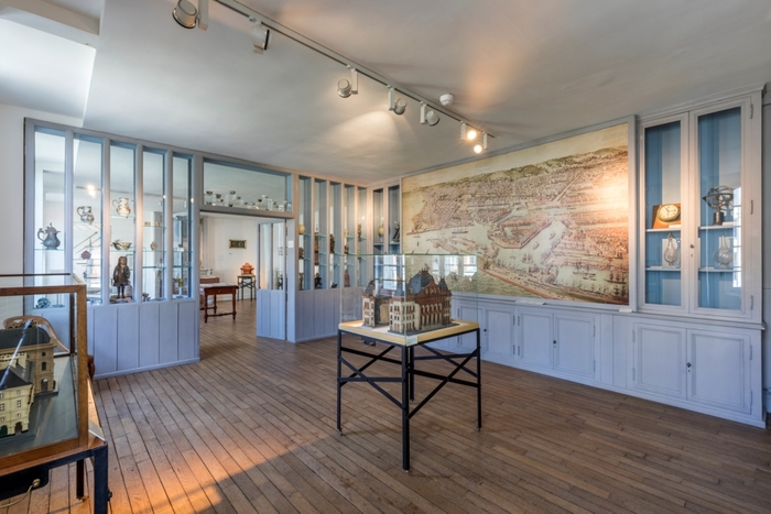 Journées du patrimoine 2020 - Visite libre de l'Hôtel Dubocage de Bléville