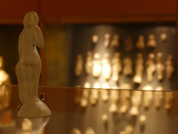 Nuit des musées 2019 -Visite des collections du musée