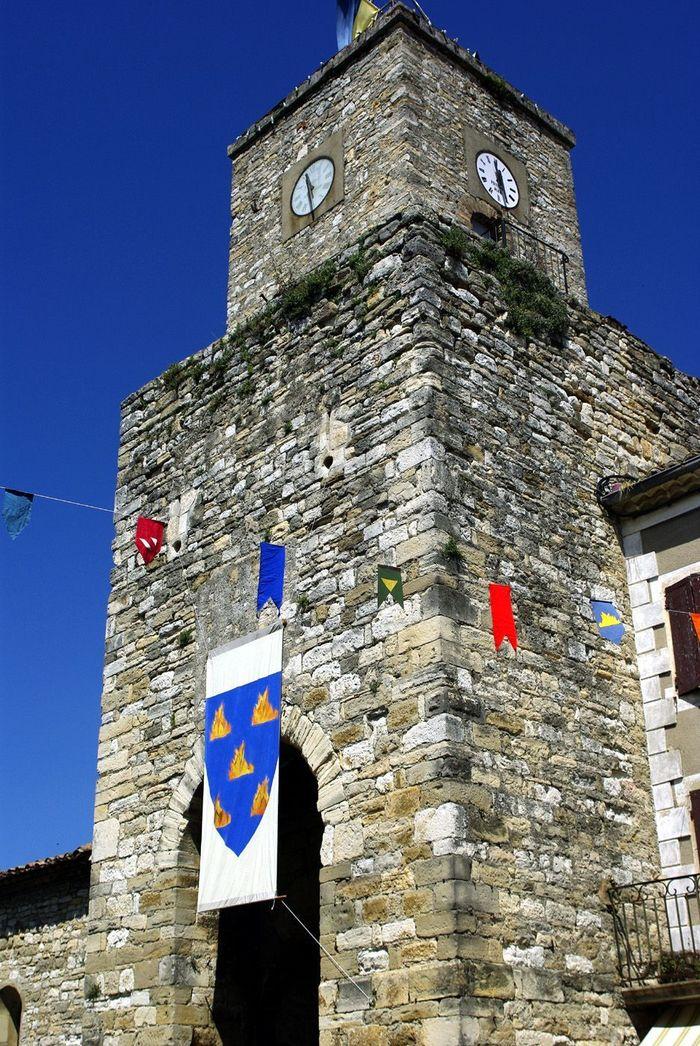 Journées du patrimoine 2019 - Brignon : 4000 ans d'Histoire